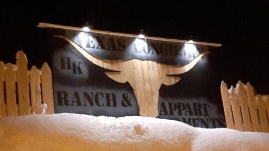 Soggiorni nei ranch americani