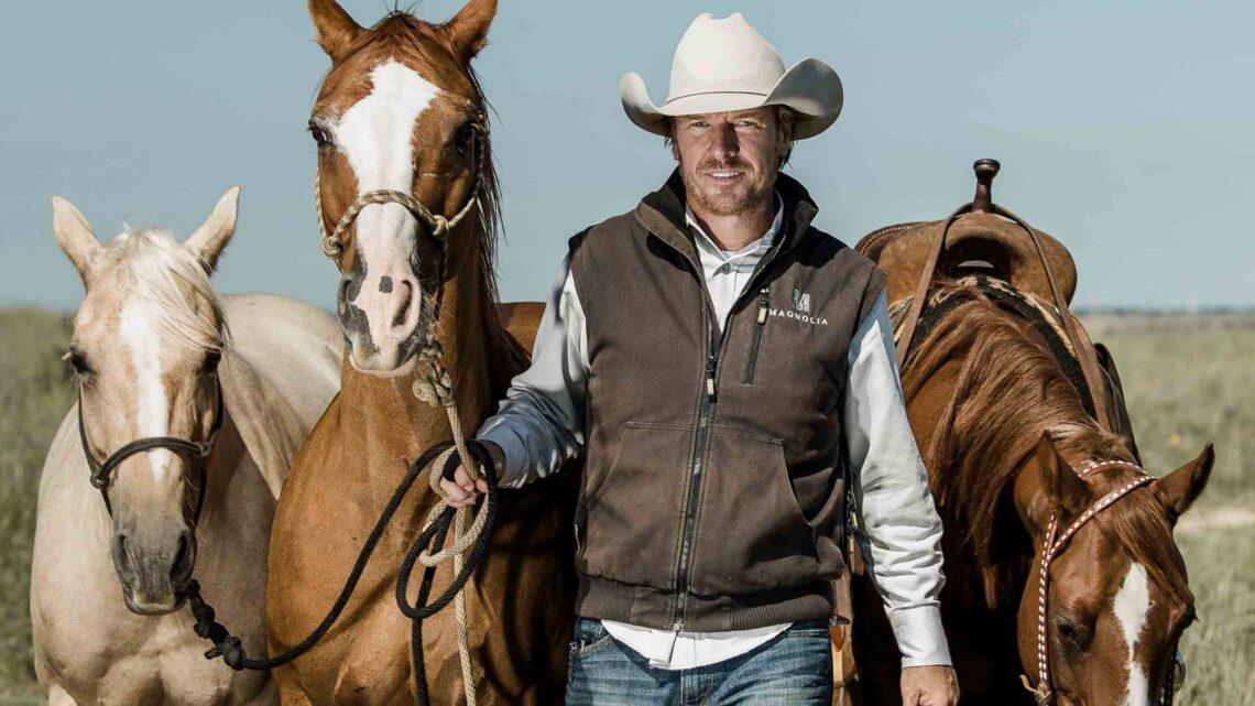 La figura del Cowboy